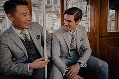Indochino's Klarna Partnership Paves the Way for Younger Demographic