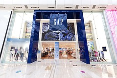 Gap Acquires Drapr for 3D-Fitting Technology