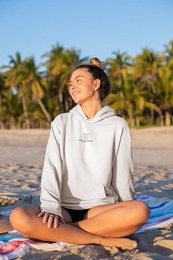 Ocean Project has debuted a new back-to-school clothing line which also helps save marine life.