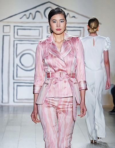 Kevan Hall | FashionStock