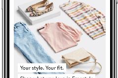 Stitch Fix Launches Freestyle Service