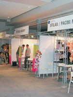 Finding Inspiration at L A  Textile Show | California Apparel News